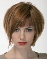 Об`ємний спосіб укладання волосся короткої довжини.