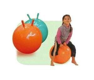 Вправи з м`ячем для дітей 3-6 років