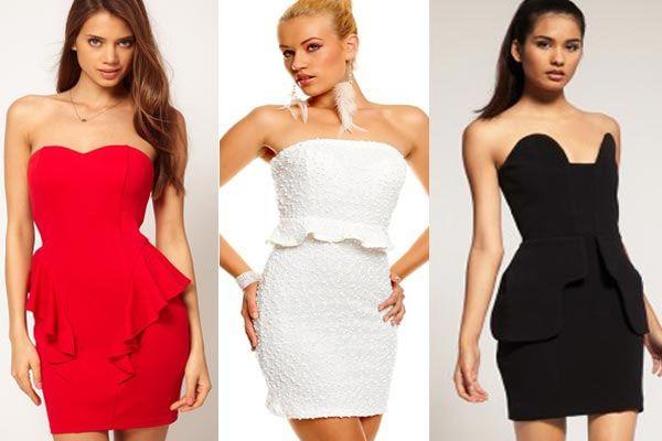Вечірня сукня для високої дівчини