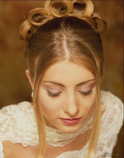 святкова зачіска