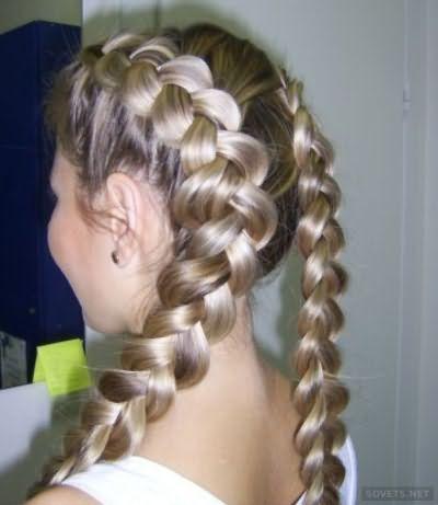 французькі коси