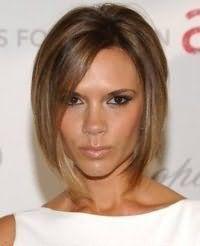 Зачіска для овального типу обличчя
