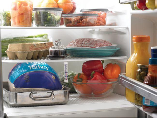 Вітамінно білкова дієта меню на тиждень