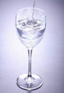 Водна дієта для схуднення