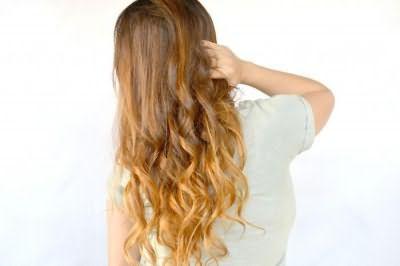 як зробити в домашніх умовах хвилясте волосся