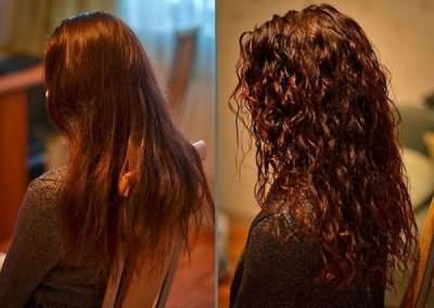 До і після біозавивка