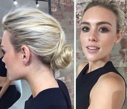 Стрижки і зачіски для тонких і рідкісних волосся середньої довжини