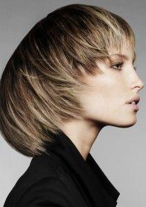 короткі зачіски