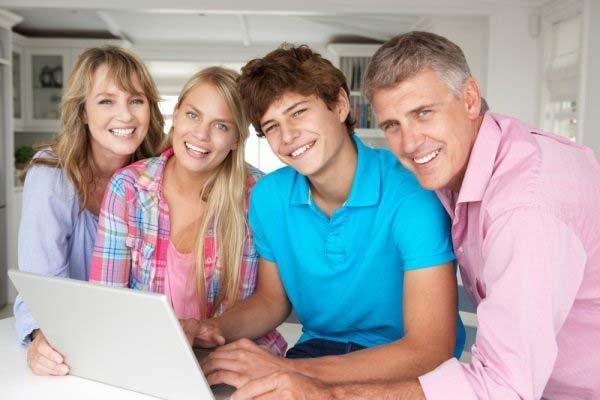 Виховання підлітка поради батькам