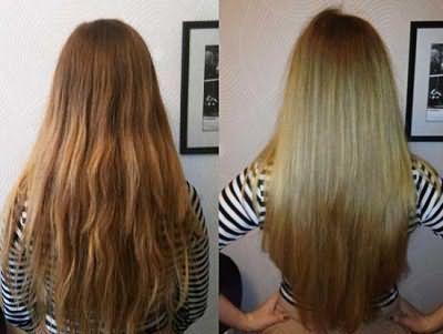 Відновлення волосся в домашніх умовах рецепти відгуки