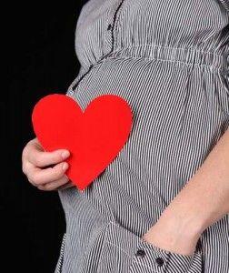 Другий триместр вагітності - найщасливіший час