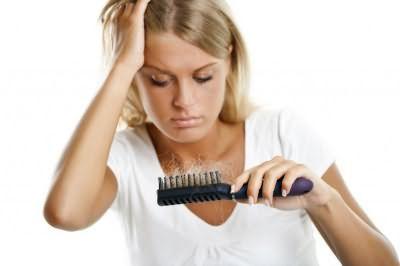 Аналізи при випаданні волосся