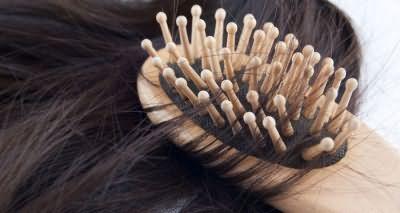 Домашні маски від випадіння волосся у жінок