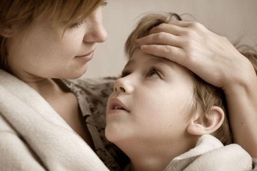 Запах ацетону з рота дитини