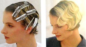 Завивка на коротке волосся: найбільш популярні способи укладання