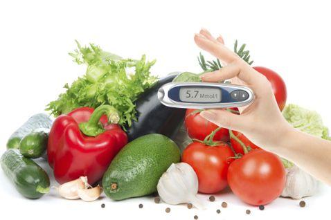 Здоров`я дієта при цукровому діабеті