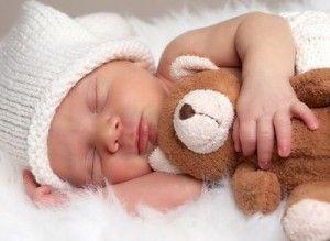 Здорово чи серце у новонародженого?