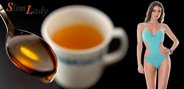 Зелений чай мед дієта