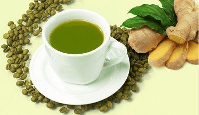 Зелена кава для схуднення інструкція