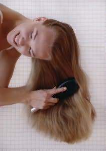 Маска для волосся з желатином